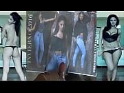 katty garcia jeans 2 masturb
