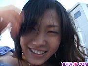 Sleazy Yui needs a big cock Thumbnail