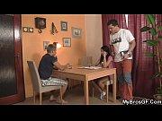Μαθήτρια παίρνει τσιμπούκι και γαμιέται αντί να διαβάζει στο ιδιαίτερο (6 min)