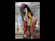 cosplay slideshow