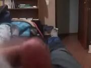 Mature au lit photo petite salope nue