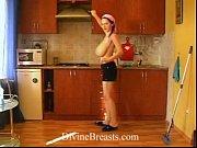 Anya Housekeeping 1