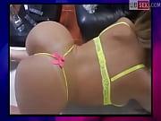 beautiful blonde thong - libsex 3