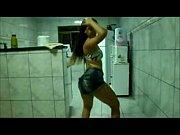 Latina girl Twerks Tastycamz.com