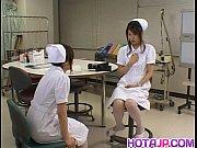 emiri aoi nurse loves using vibrator.