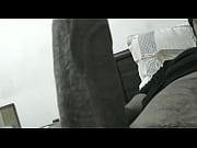 трахательная кабина на улице порно