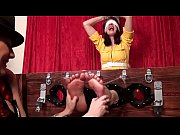 April O'_Neil'_s Ticklish Interrogation