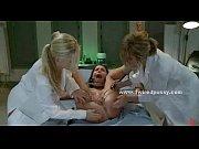 sadomaso lesbian doctor tricks patient