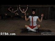 S&amp_m villein collar Thumbnail