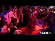 underground sex party