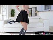Teen Naughty GF (elsa jean) In Sex Scene In Front Of Camera movie-13