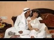 arab hot scene in hotel