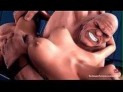 3d big dick smashes a big tits tight pussy