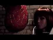 la escena m&aacute_s rom&aacute_ntica de spiderman....el.
