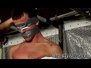 Naked boys bondage gay New Boy Brodie Wanked And Fed