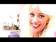 2009 Vakaro Zinios calendar  Miss January - Aleksandra Savina - YouTube