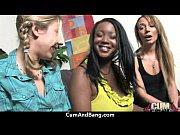Trio ffh amateur plan cul pour jeune