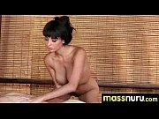 Nuru Massage Ends with a Hot Shower Fuck 12