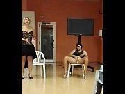 Clase de Masturbacion &quot_spiderman&quot_ para lograr eyaculacion femenina
