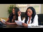 Lovely Girl (anya diamond jade jasmine) With Big Tits Get Banged Hard Style In Office movie-03