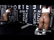 latina workout