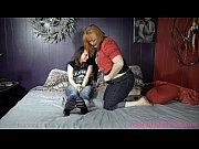 Playful Lesbian Spanking Heidee amp Pandora Trailer