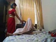 vijay chacha with desi randi