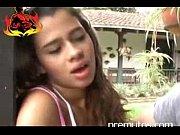 young brazilian beautiful ass fucked