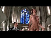 Charlize Theron - The Devil'_s Advocate (church)