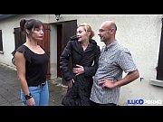 Sodomie pour Morgane, elle teste tout avant de se marier [Full Video