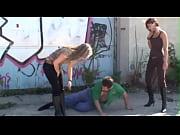 Rencontres danses urbaines tours sint pieters leeuw