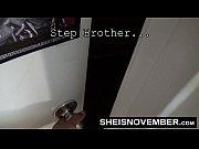thumb black step sister young blonde ebony fuck step brother ride and blowjob msnovember