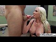 (gigi allens) Office Naughty Sexy Girl With Big Boobs Enjoy Sex movie-17