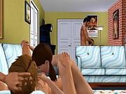 Sims BJ Party Thumbnail