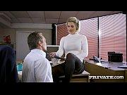 Private.com British babe Sienna Day fucks her boss