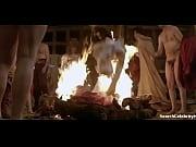 Jennifer Jason Leigh in Flesh Blood 1990