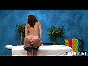 dailymotion undressed massage