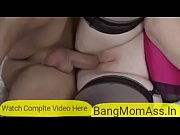 Hot Mom big Ass Fuck Son-(BangMomAss.in)