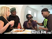 Milfs Like It Black - Shes a Foody starring  Tara Star