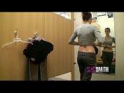 thumb big tit teen masturbates in dressing room