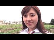 制服動画プレビュー9