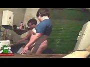 Farmer fucking girlfriend in the garage. RAF373