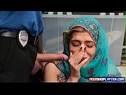 harassed muslim teen thief trade pussy.