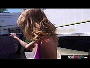 Real GF (melissa moore) Perform Hard Sex On Camera vid-19