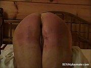 Merciless Spanking of Mature Woman Thumbnail