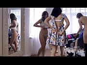 voyeur on casting models
