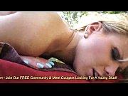 Candice mitchell porno auf der bühne creampie