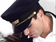 Pilot &amp_ Stewardess