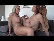 Nina Elle Nicky Ferrari Hot Lesbian MILF s
