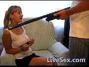 livesex.com - hostage fuck